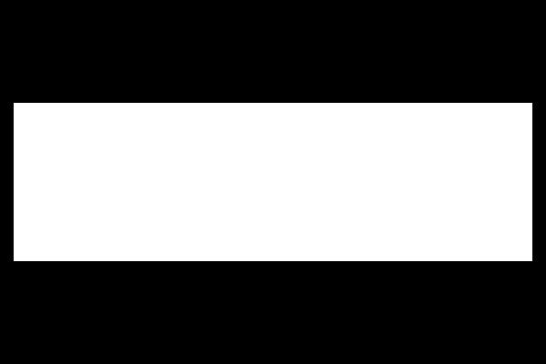 Logo mandarine blanc